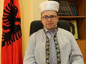 Türkiye'den Arnavutluk'a diyanet işleri başkanı