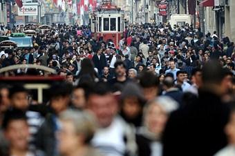 Türkiye mutlu!