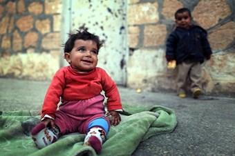 UNICEF: Suriyeli çocukların durumu içler acısı