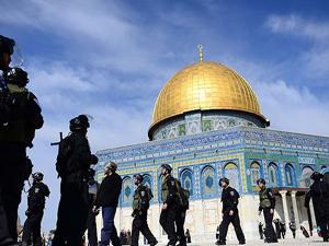 İsrail tehlikeli provakasyonlar içinde