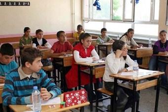 Bursluluk sınavı başvuruları 17 Mart'ta başlayacak