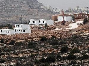 İsrail, Yahudi yerleşimini ısrarla genişletiyor