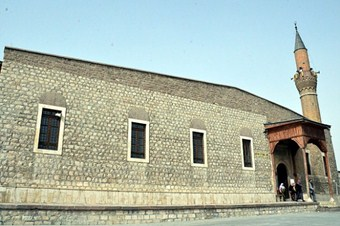 Alaaddin Camisi'nin restorasyonuna başlanıyor