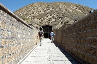 Gordion piramitleriyle ünlü Mısır'a rakip olabilir
