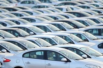 Otomotivde yılın ilk iki ayında üretim yüzde 11 azaldı