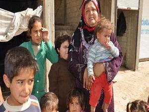 Son 10 günde 10 bin Suriyeli Türkiye'ye geldi