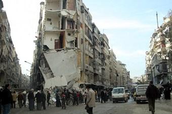 """İç savaşın 3. yıl dönümünde """"Seninleyiz Suriye!"""" kampanyası"""