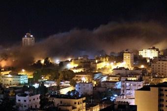 Filistin'den dünyaya çağrı
