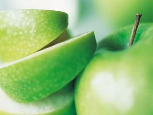 Günde bir elma her derde deva