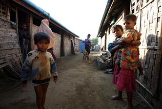 İnsan Hakları İzleme Örgütü'nden BM'ye Myanmar uyarısı
