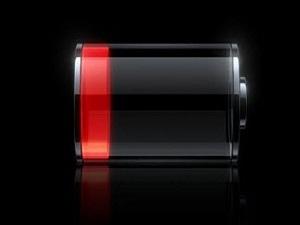 iOS 7.1 güncellemesi iPhone şarjını bitiriyor