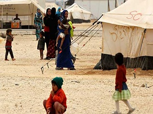 Esed güçleri, muhaliflerin Lübnan sınırındaki kalesi Yabrud'a girdi