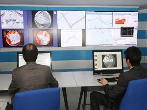 Eskişehir'de akıllı kavşak sistemi uygulamaya geçti
