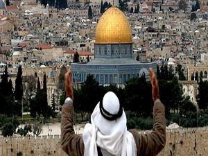 İsrail yine Kudüs'te müdahale etti