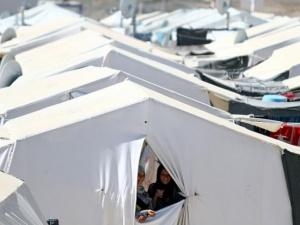 Suriyeli misafirlere her türlü hizmet sunuluyor