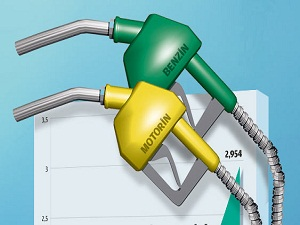 EPDK, az satılan 'katkılı' benzin ve motorine indirim istiyor