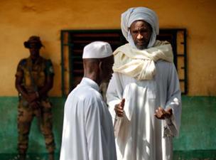 Orta Afrika Müslümanlarının yardım çığlığı