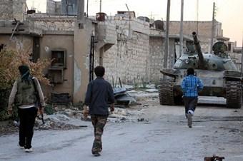 Suriye'de saldırı: 10 ölü, 40 yaralı
