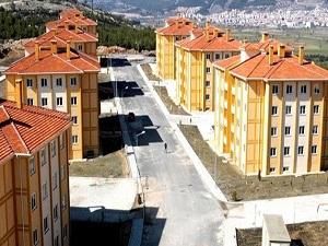 TOKİ'den Samsun'a 13 bin konut