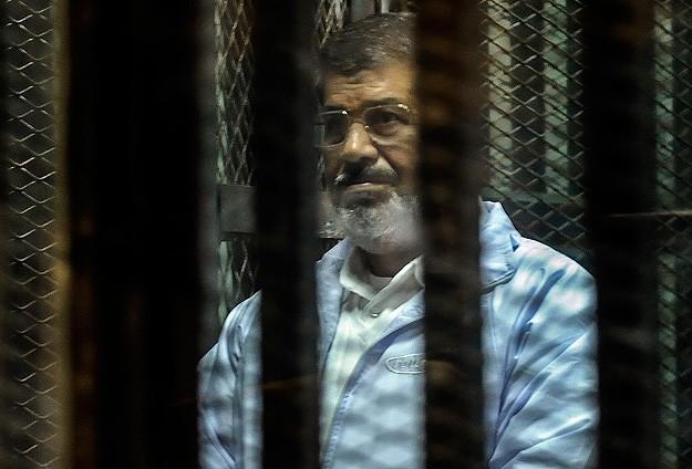 Hapisteki Mursi'ye ziyaret bile yasak