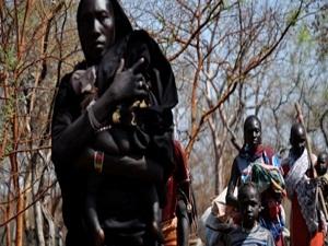 BM'den Güney Sudan uyarısı