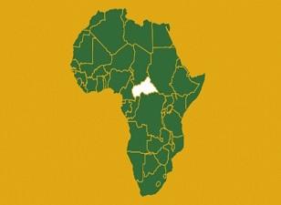 Dünyanın kanayan yarası; Orta Afrika!