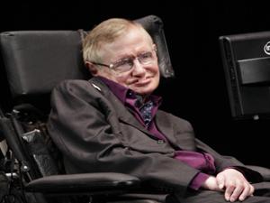 Hawking'in B planı ahiret yerine Ay veya Mars'a yerleşmek