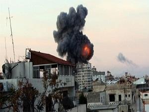İsrail: Gazze'nin işgali kaçınılmaz