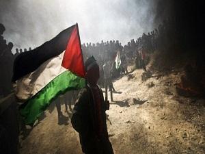 Gazze'de iki Filistinliye hapis