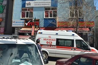 TÜİK'ten mobing açıklaması