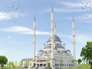 ÇOMÜ Terzioğlu Kampüsü'nde yapılacak caminin ruhsatı alındı