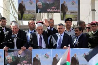 Abbas'tan taviz yok mesajı