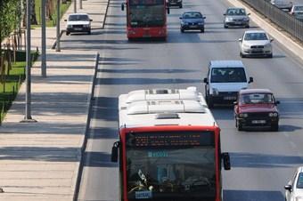 İzmir'de ulaşıma YGS düzenlemesi