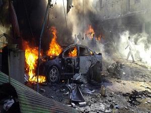 Esed yine katliam yaptı: 70 ölü!