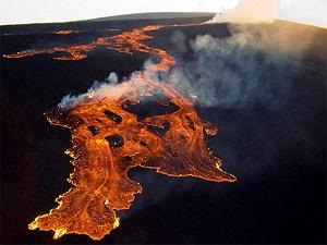 Dünyadaki en tehlikeli aktif yanardağlar