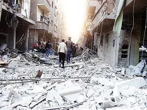 Suriye'deki İç Savaş