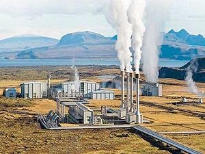 Jeotermal enerjiye 30 milyon yatırım