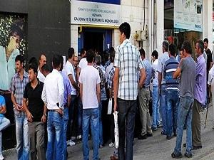 Türkiye'de işsiz sayısının en az olduğu iki il