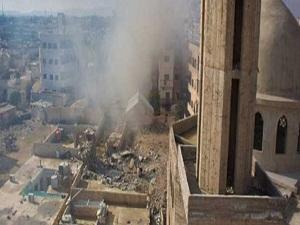 Esed askerleri kadın çocuk dinlemedi: 76 ölü