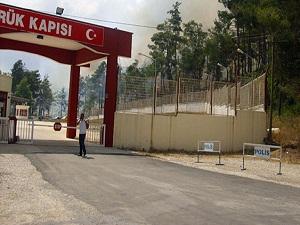 Muhalifler, Lazkiye'ye açılan Kesep Sınır Kapısı'nı ele geçirdi