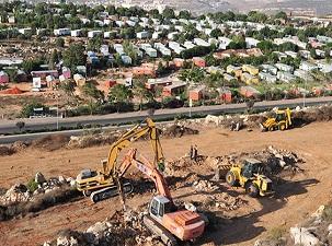 İsrail, yasa dışı yerleşimleri genişletmeyi planlıyor