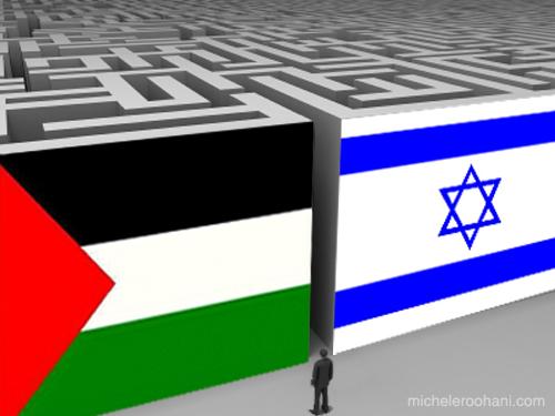 Bu plan Filistin'le barış sürecini tehdit ediyor