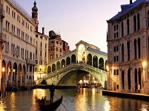 Venedik İtalya'dan ayrılmak istiyor