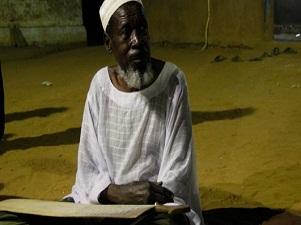 Sudan'da kimsesiz Kuran kursları