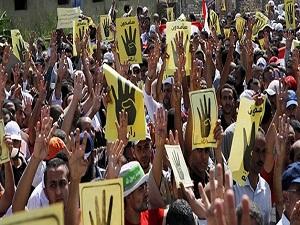Mısır'da 16 üniversite öğrencisine şok!