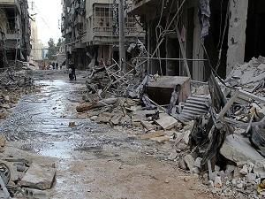 Esed güçlerinin operasyonlarında 57 kişi öldü