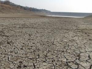 Barajlar bir yılda % 59 boşaldı