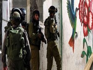 İsrail Filistinlileri tutukladı