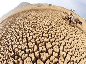 Eroğlu kuraklıkta alınacak tedbirleri açıkladı