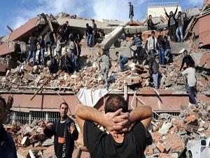 Uzakdoğu depremleri Türkiye'deki depremleri tetikliyor